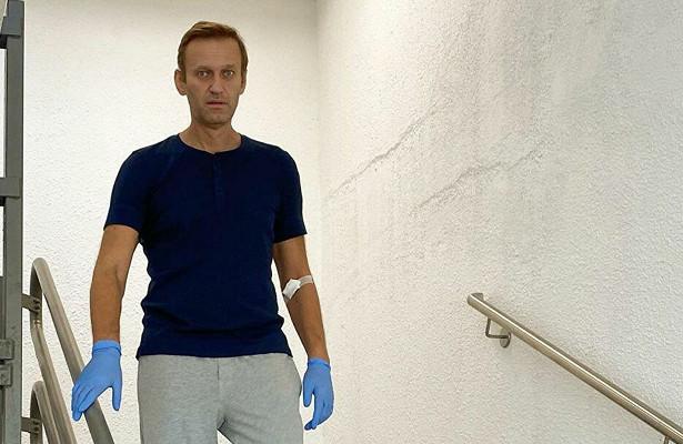 НаЗападе нашли неожиданную замену Навальному