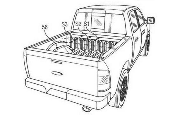 Электрический Ford F-150получит увеличенный запас хода