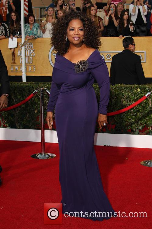Oprah essay contest