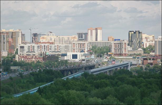 «Черный» рынок аренды жилья стоит Новосибирску 500миллионов