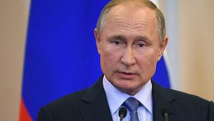 Путин определил будущее экономики РФ