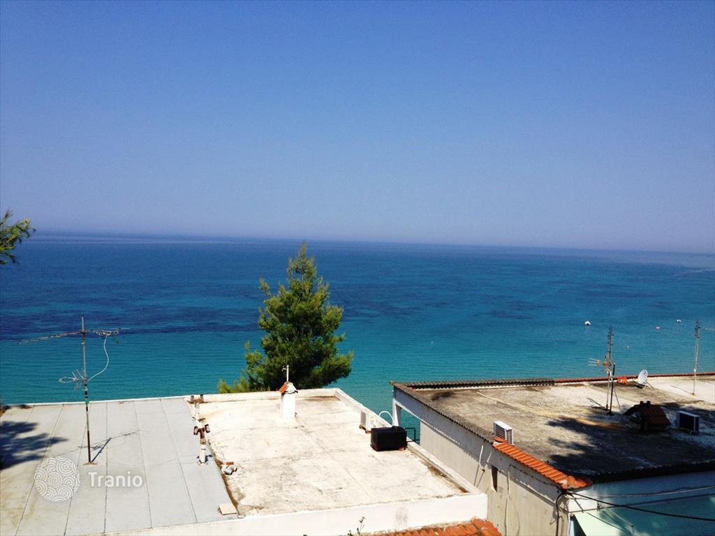 Недвижимость в остров Сивири у моря