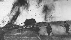 Кого обвинял Гитлер в своем поражении в Курской битве