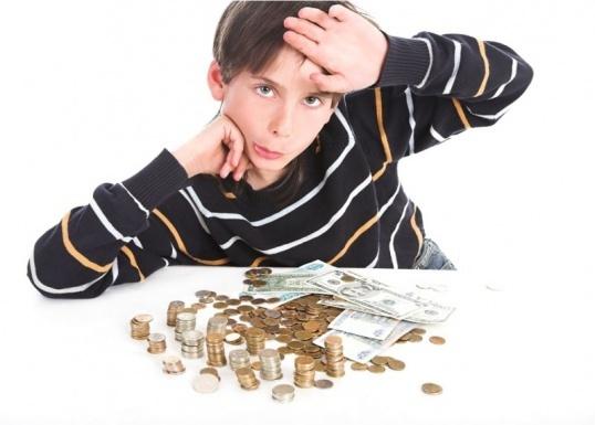 Как подростку в 13 лет заработать деньги в интернете