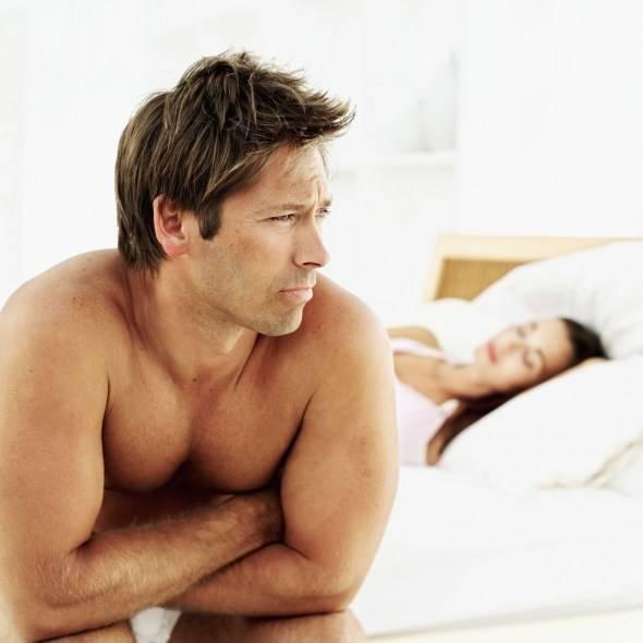 Повышение потенции у мужчин после 50 видео