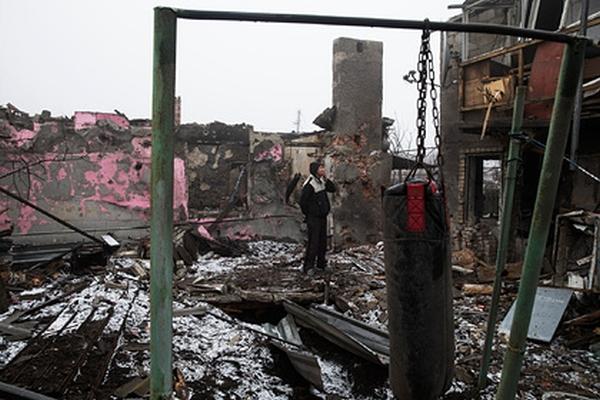 Потери Украины из-завойны вДонбассе оценили в50млрд долларов