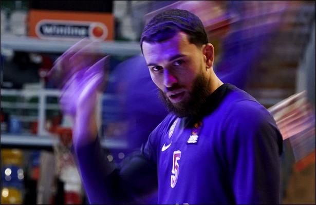 Американский баскетболист Джеймс покинет ЦСКА