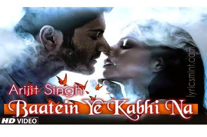 Khamoshiyan (2015) Full Movie Hindi Watch Online