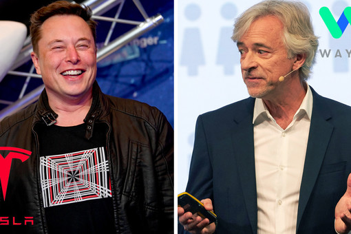 Маск счел технологии Tesla более продвинутыми, чемуWaymo