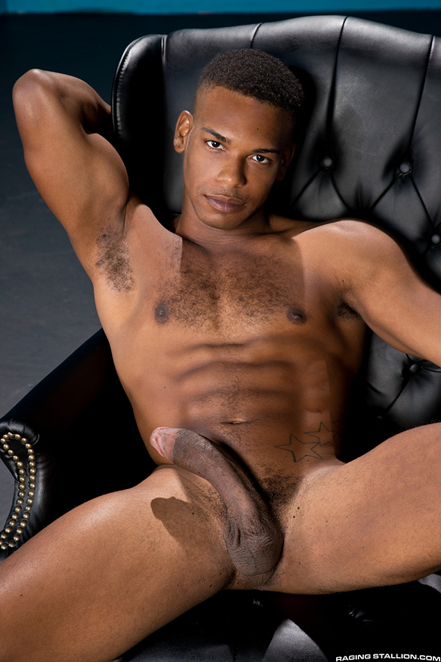 Videos Of Nude Black Men