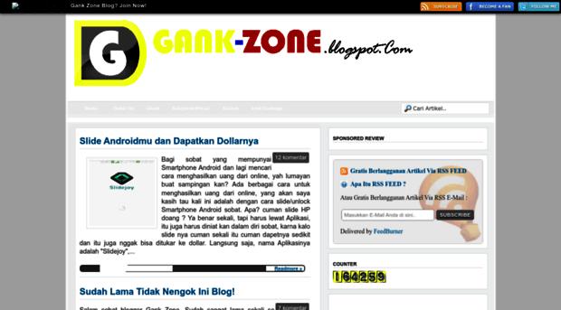glish-speaking-zoneblogspotcom - Website Review