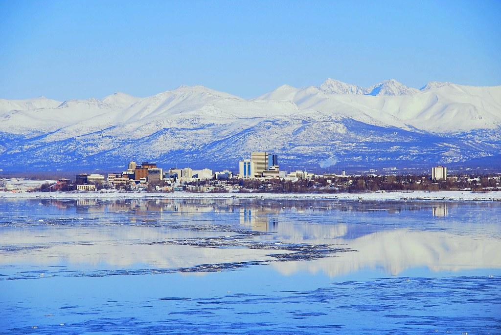 Loans anchorage alaska
