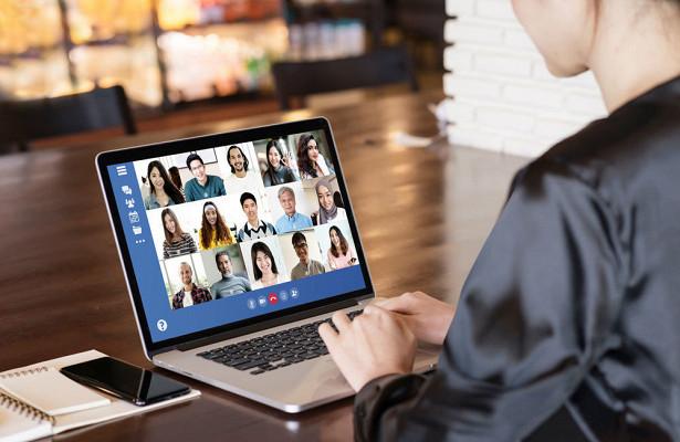 Форум «Открытые инновации» стартовал онлайн 19октября