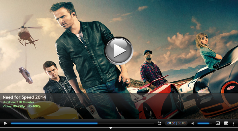 Need For Speed 2014 - Download Free Movies Torrents
