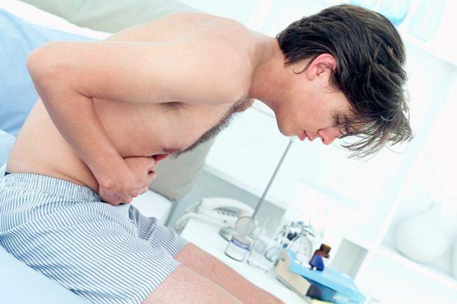 У ребенка болит живот что дать обезболивающее - Боли у