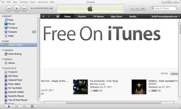 Download Free iTunes And iPod tools Software and Apps