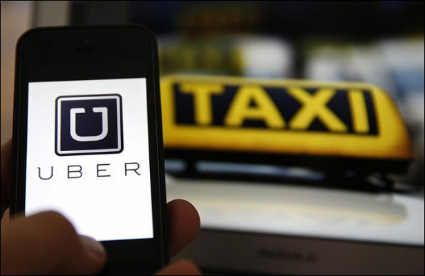Россиянам предложат замену Uber иЯндекс. Такси