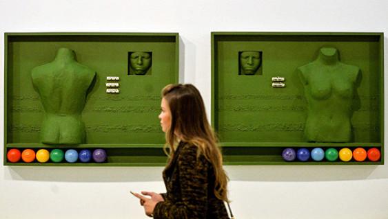 «Российский форум коллекционеров» открывается 21сентября основном доме художника