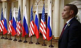 NI: Москва исключает повторение «унижений» времён Горбачёва