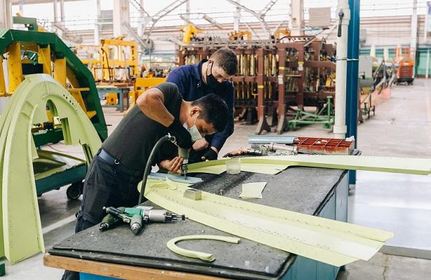 Первый образец самолета «Байкал» выпустят вУлан-Удэв2021 году