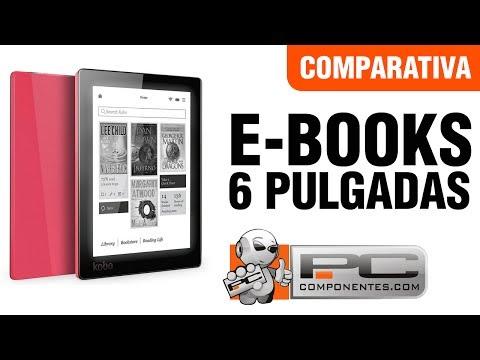 Woxter libro electronico scriba 175 pearl 6