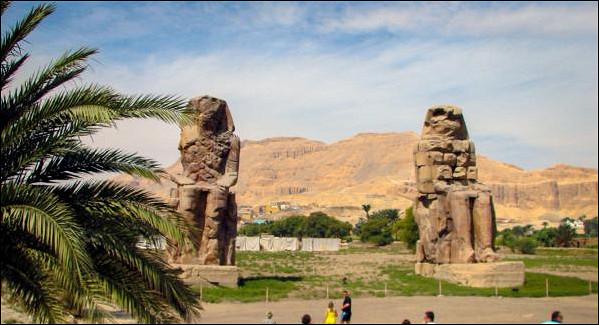 ВЕгипте сделали «самое сенсационное открытие века»