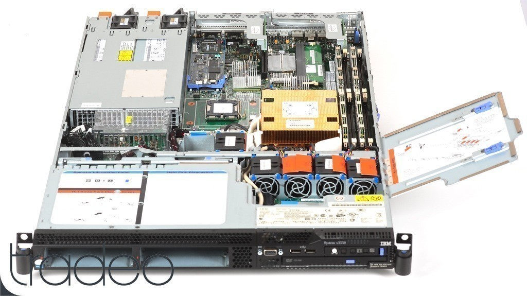 Installation and service guide - lenovo system x3550 m5