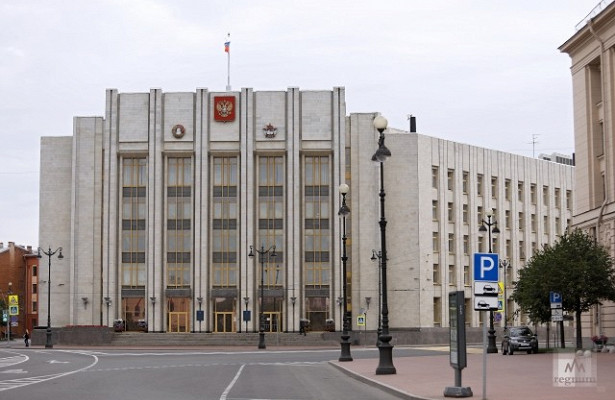 Вправительстве Ленинградской области сформирован комитет поохране памятников