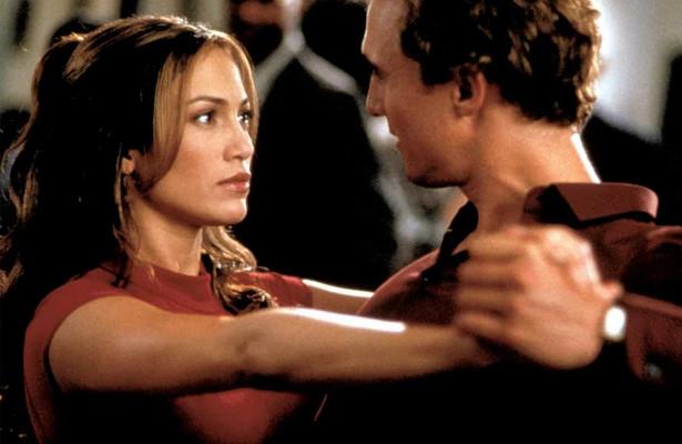Дженнифер Лопес рассказала, каквыпросила роль вфильме «Свадебный переполох»