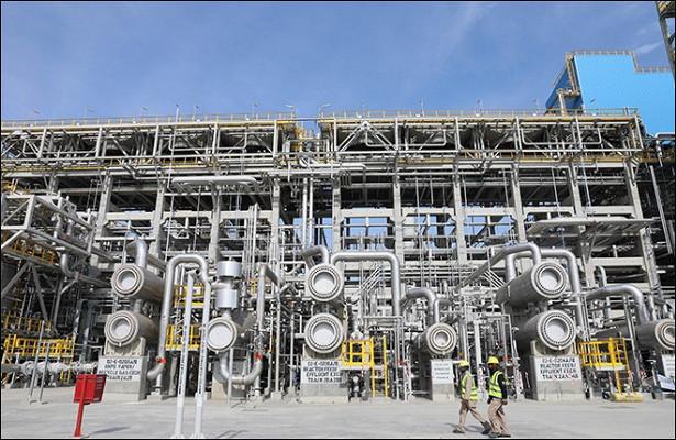 Вмире меняется «нефтяной лидер»