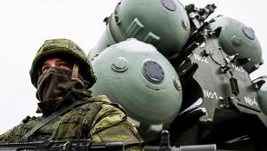 Индия испугалась взлома Китаем российских С-400