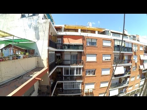 Снять жилье в испании в аликанте