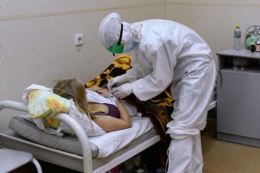 Названо число новых случаев коронавируса встолице