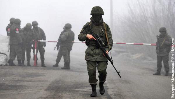 ВЛНРоценили желание Кравчука «вышвырнуть» Россию изДонбасса иКрыма