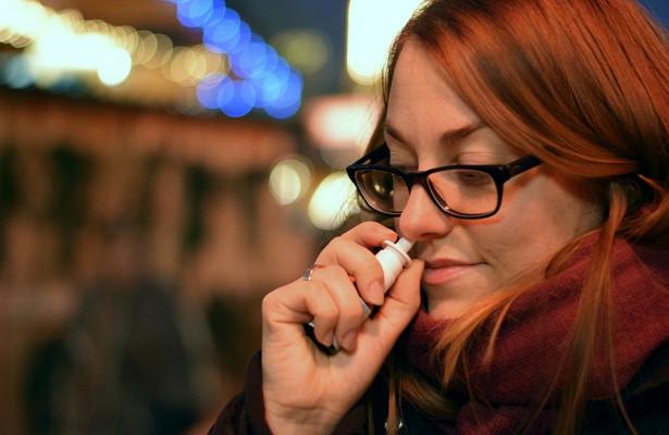 Врач объяснила, чтовлияет наинтенсивность простуды
