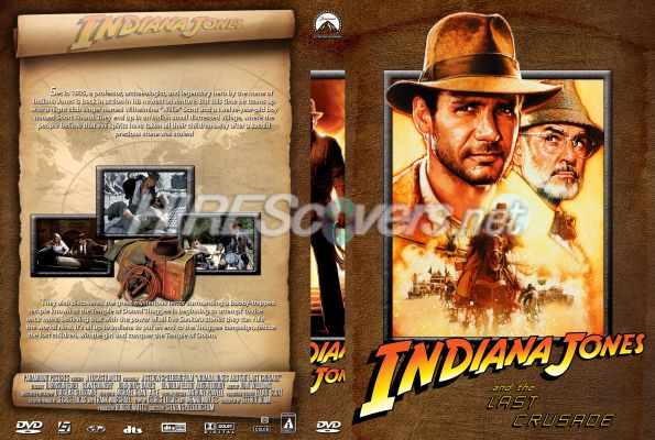 Watch Indiana Jones and the Last Crusade - Full Movie