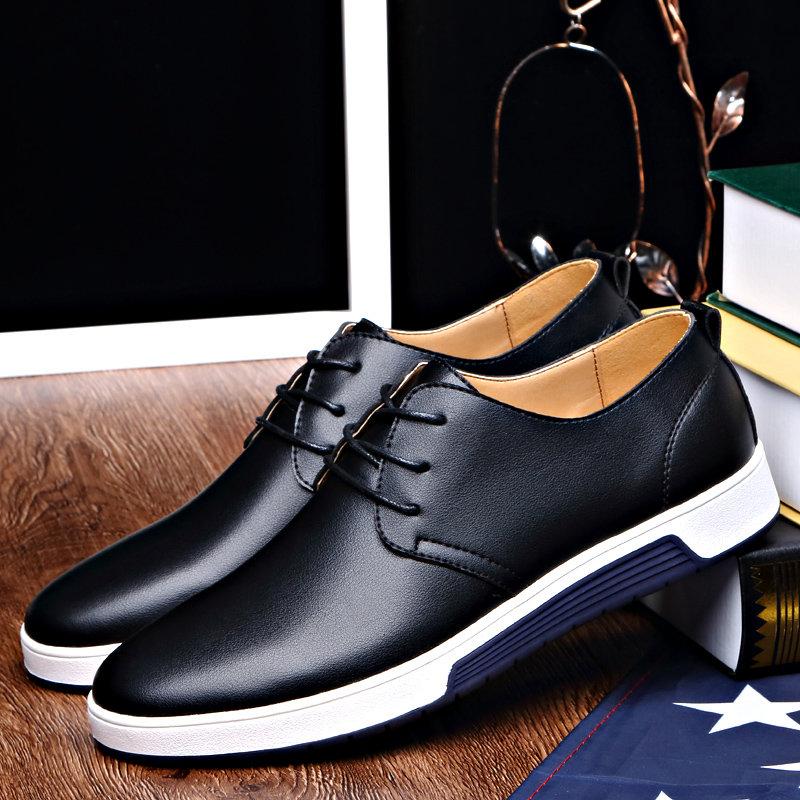 Со скидкой брендовую мужскую обувь