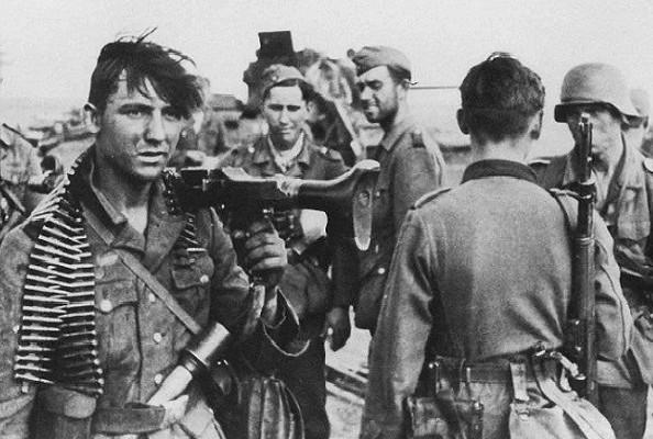 Штурм Сталинграда: почему немцы потерпели поражение