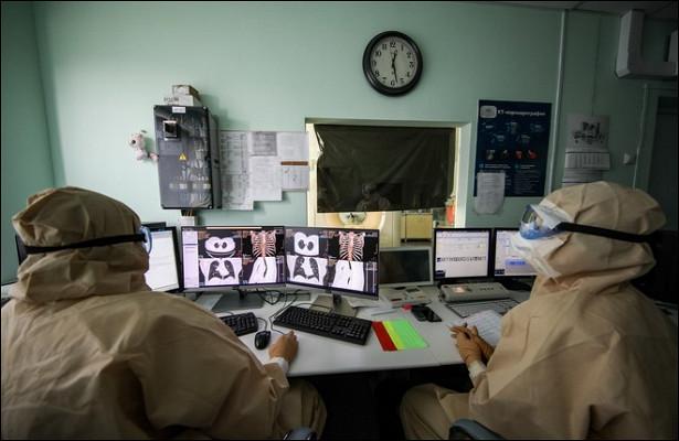 Эпидемиолог: борьба скоронавирусом продлится до2025 года