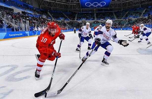 Норвегию разгромили: онаповержена вчетвертьфинале