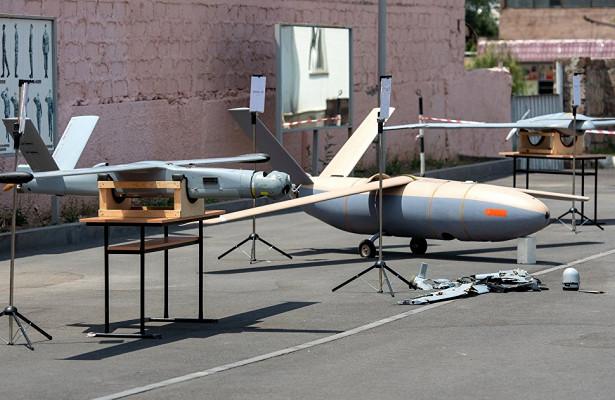Bloomberg (США): беспилотники меняют соотношение силиповышают риски вмалых войнах