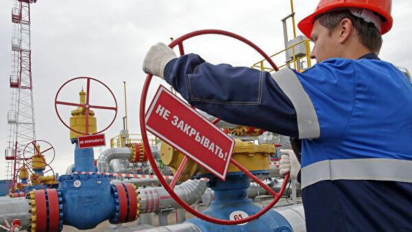 Украина отказалась возобновлять прямой импорт газа изРоссии