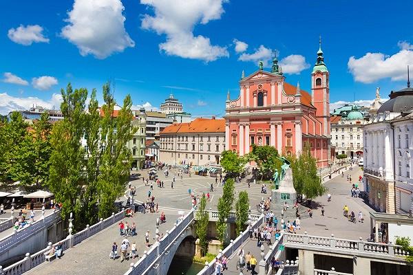 Словения открыла свои границы дляроссиян