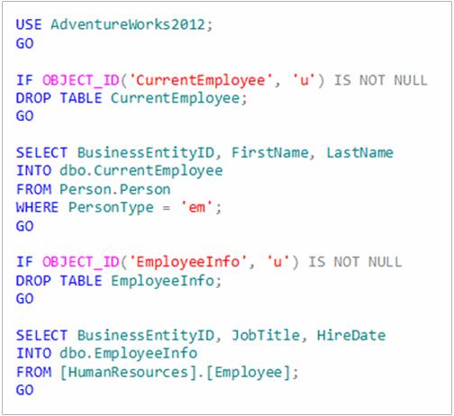 T-SQL Querying - Itzik Ben-Gan