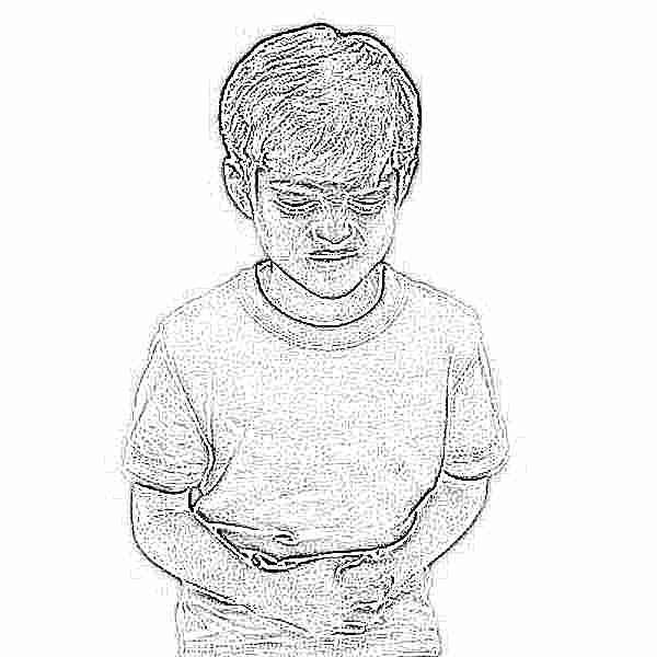 Болит живот и температура 37 у ребенка - Температура у