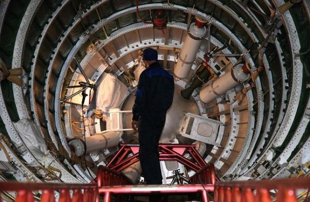 Маск оценил разработку Роскосмосом ракеты «Амур»