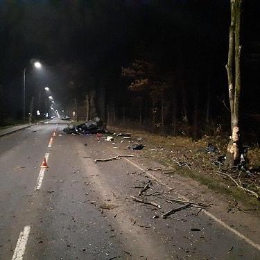Судвынес приговор водителю Audi A8, устроившему смертельное ДТПнаМамоновском шоссе