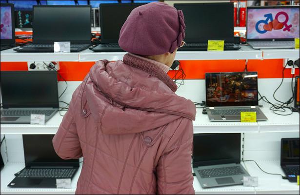 Аналитики спрогнозировали подорожание ноутбуков на6-8% заполгода