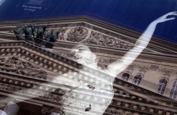 Театры Москвы— кому куда?