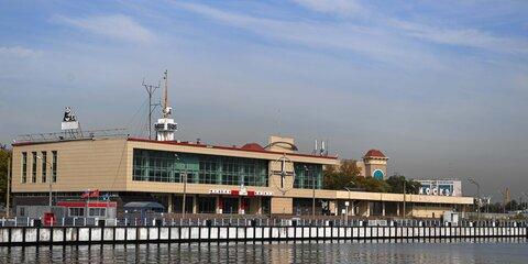 Встолице планируют реконструировать Южный речной вокзал